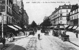cartes-postales-photos-La-Rue-du-Faubourg-St-Martin-PARIS-75010-75-75110022-maxi