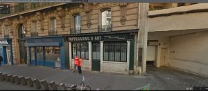 80 rue de l'Aqueduc