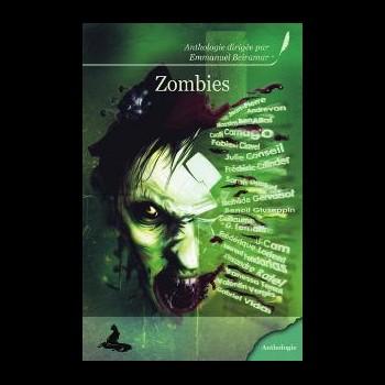 zombies et autre sinfestés griffe d'encre