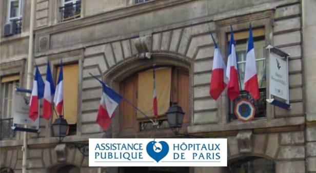 APHP Lariboisière