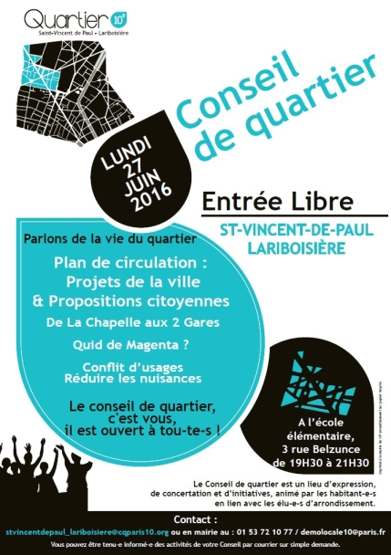 CQ LSVP Plan de circulation du 27 juin