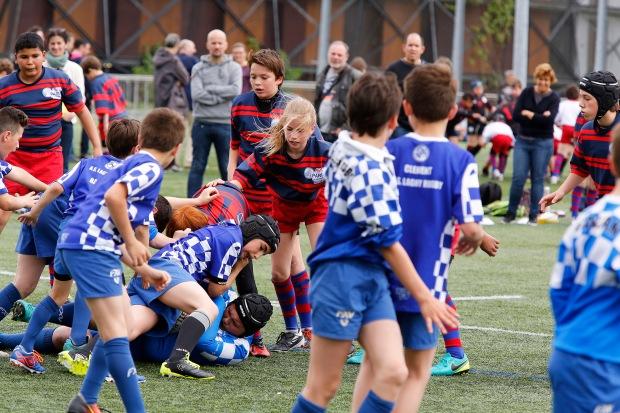 ASPTT Stade Ladoumegue 13/05/2017